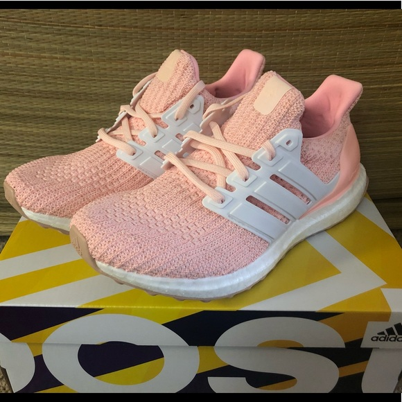 adidas Shoes | Ultraboost Junior Size 6